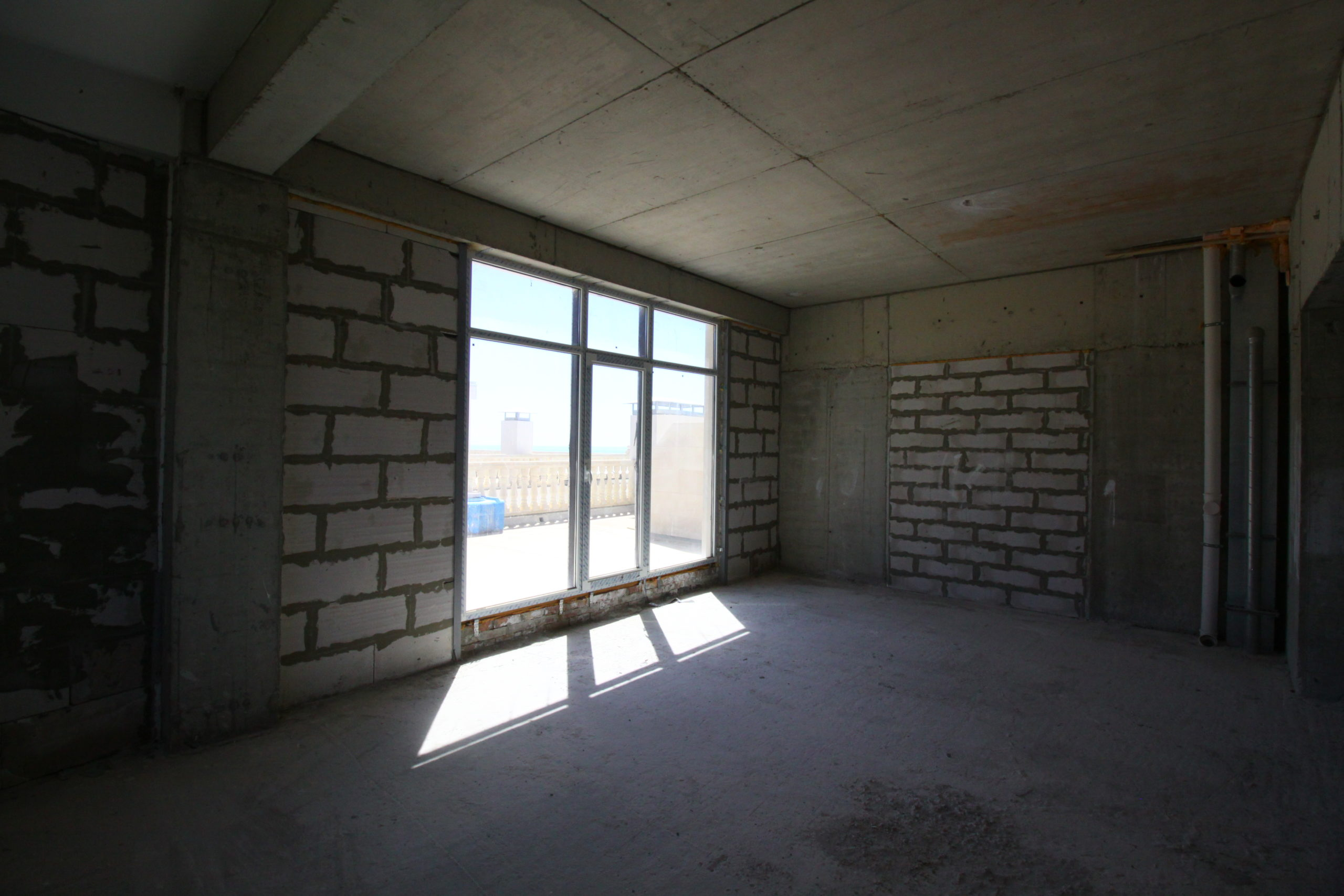 Квартира №53 в ЖК Аквамарин 12