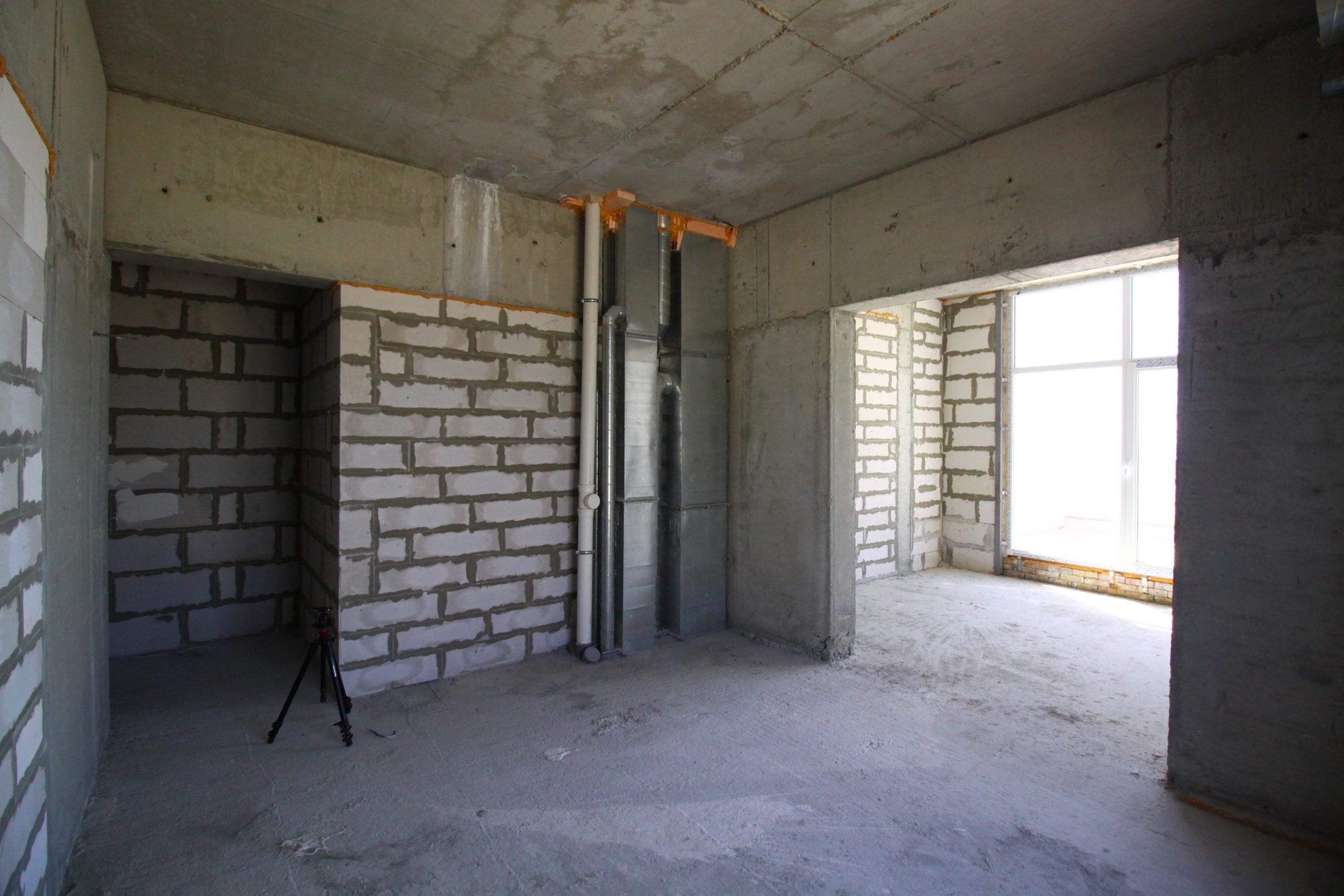 Квартира №50 в ЖК Аквамарин 19