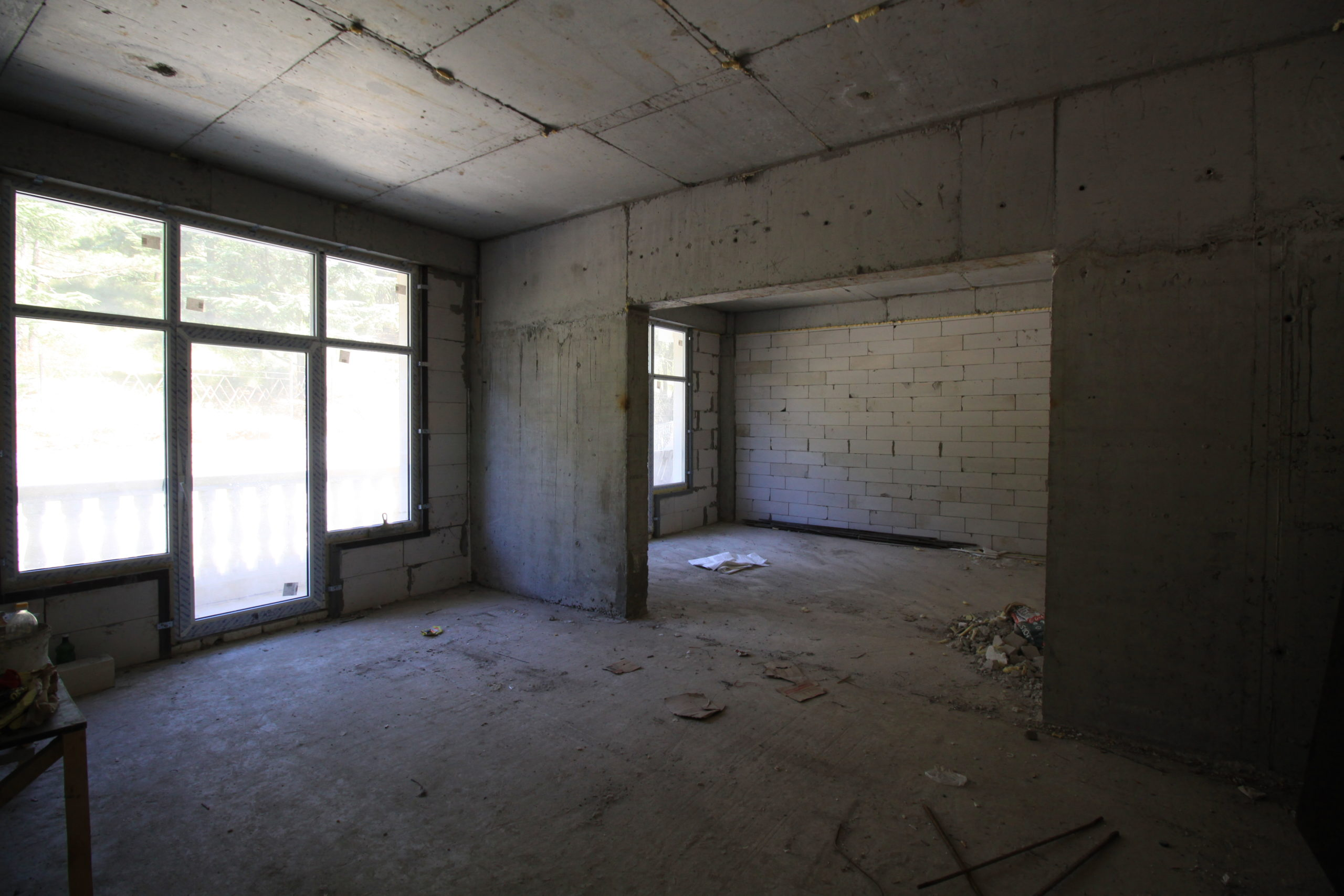 Квартира №20 в ЖК Аквамарин 3
