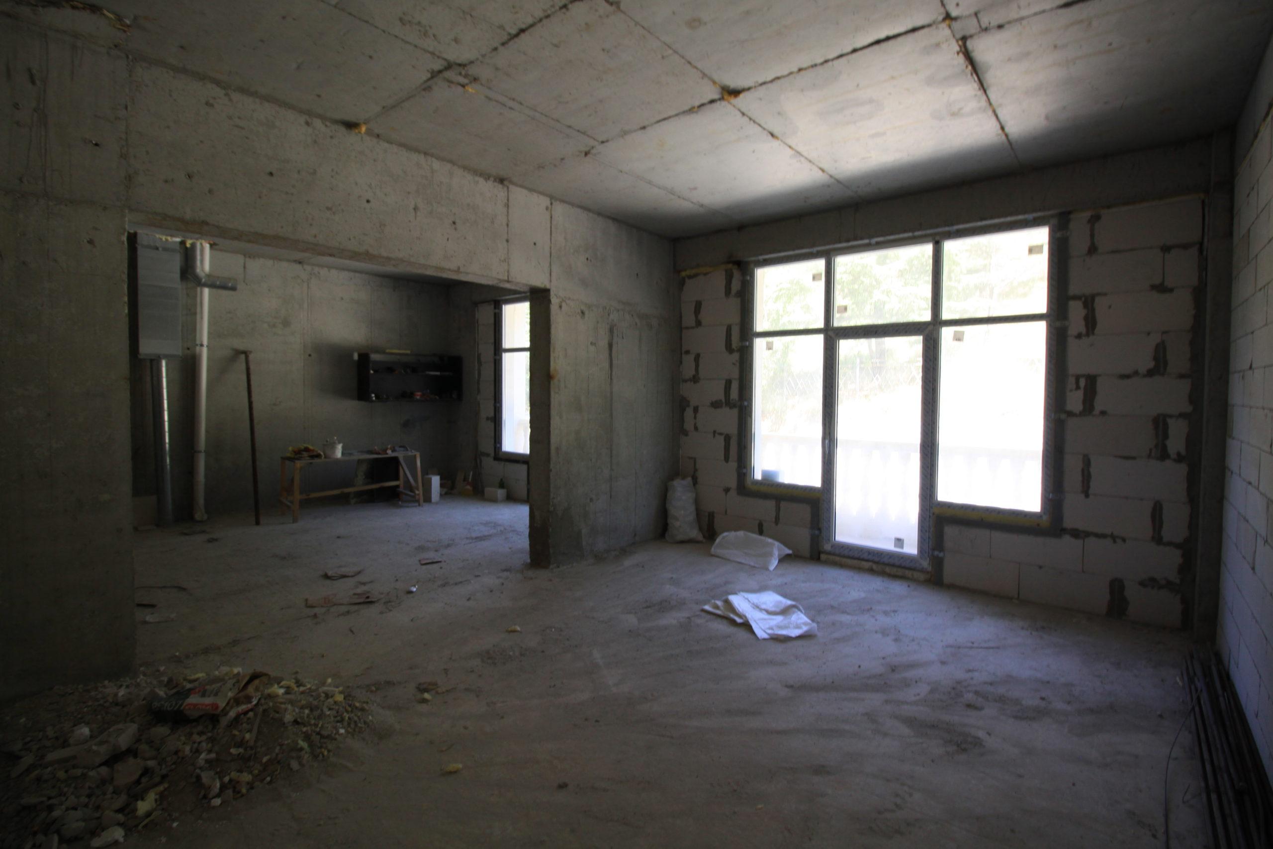 Квартира №20 в ЖК Аквамарин 4