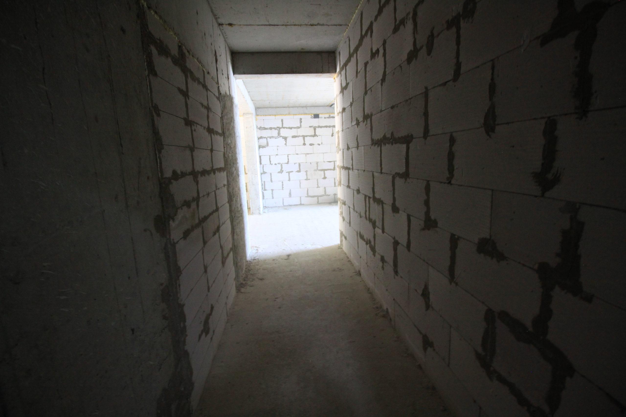 Квартира №19 в ЖК Аквамарин 4