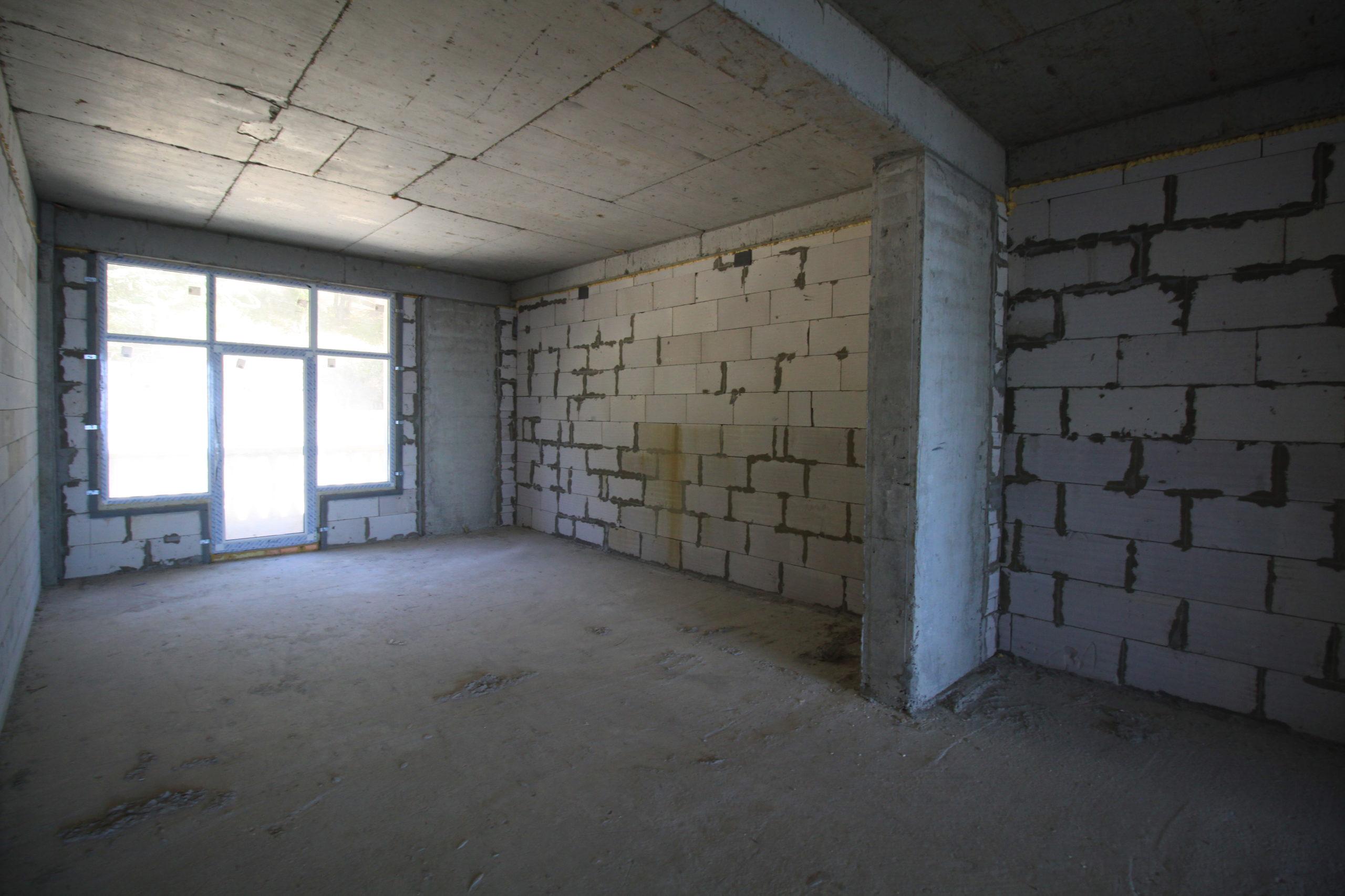 Квартира №19 в ЖК Аквамарин 6