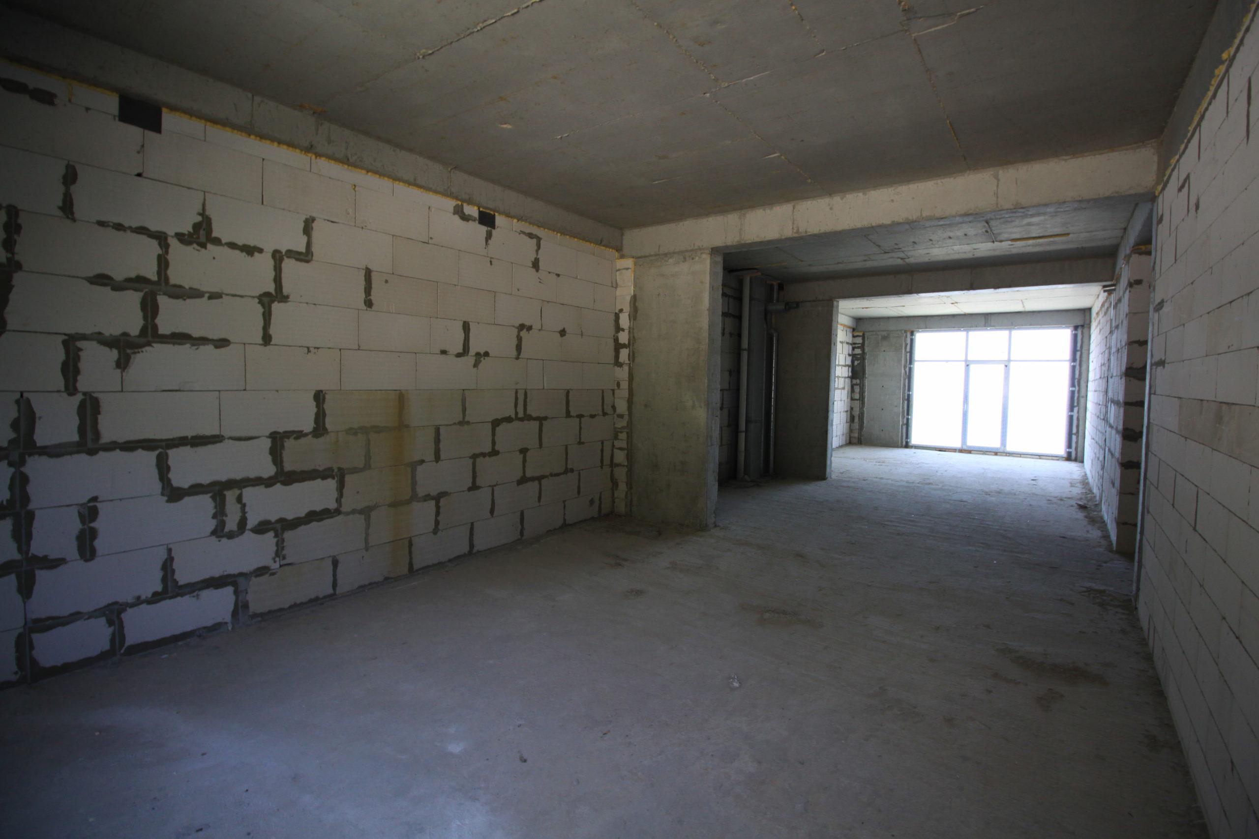 Квартира №19 в ЖК Аквамарин 7
