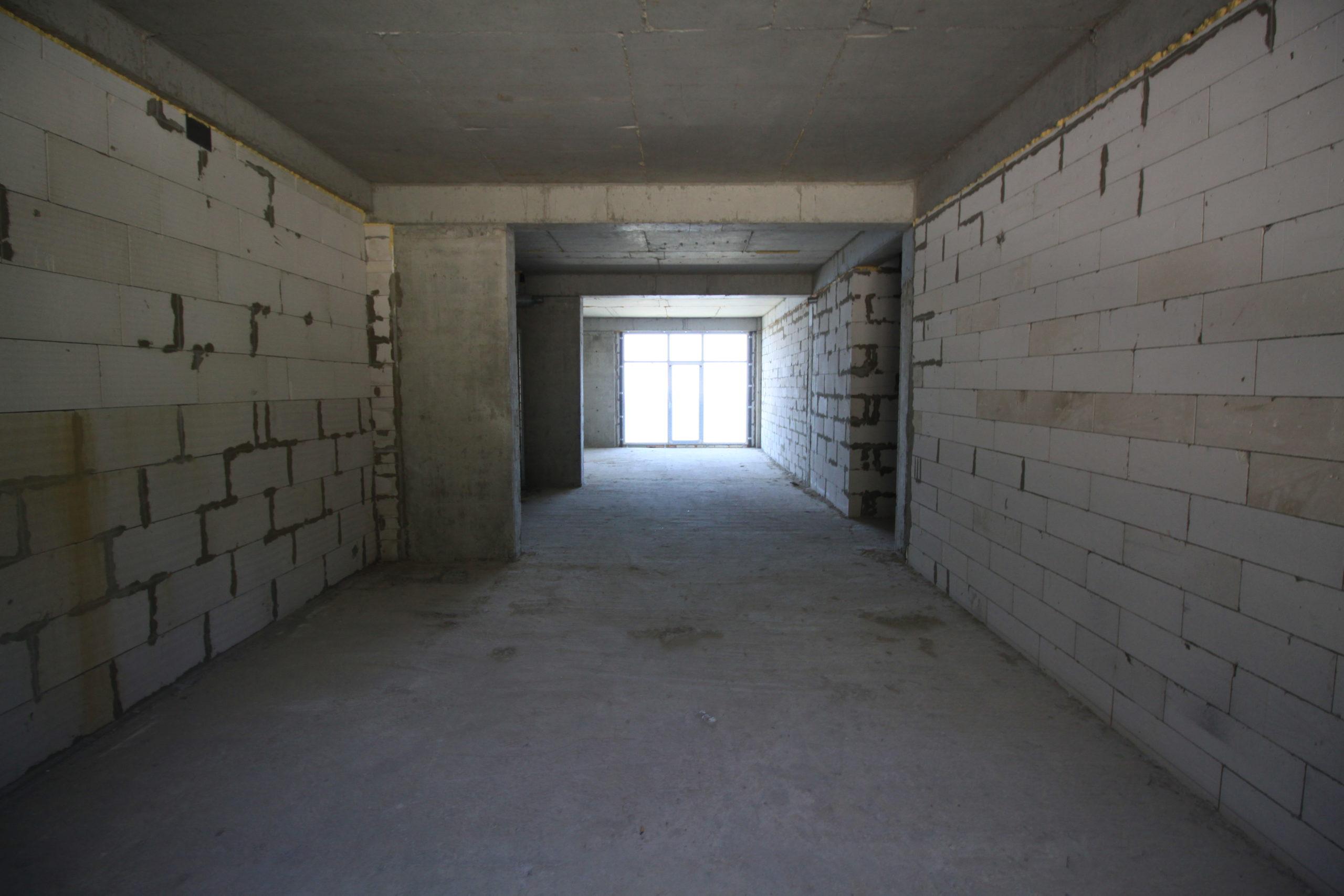 Квартира №19 в ЖК Аквамарин 9