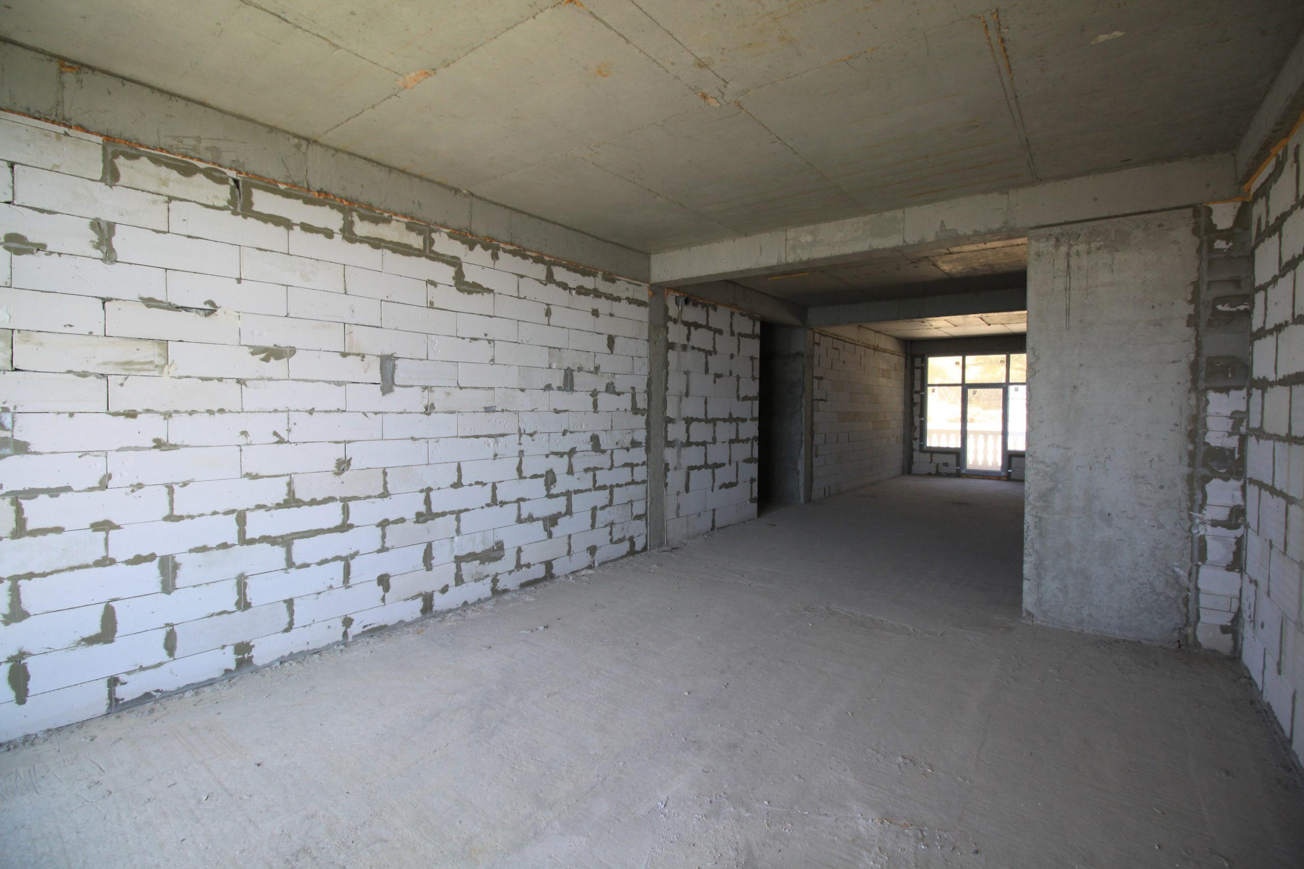 Квартира №19 в ЖК Аквамарин 11