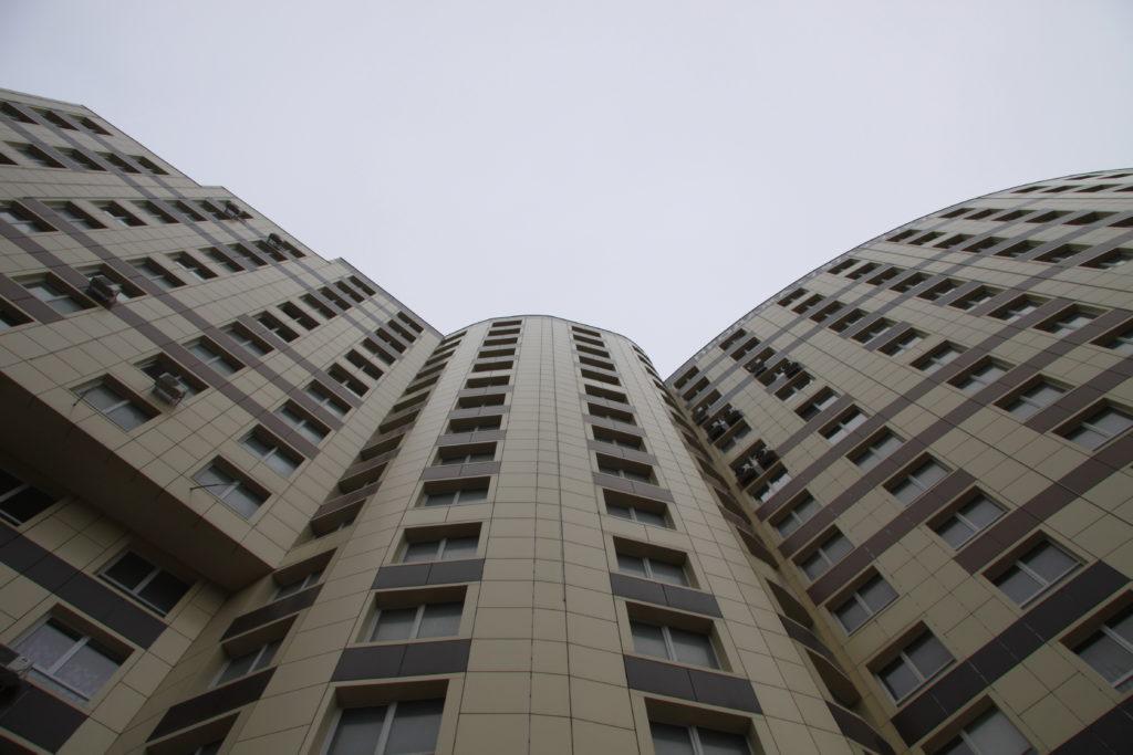 Квартира №284 в ЖК Алмаз 1