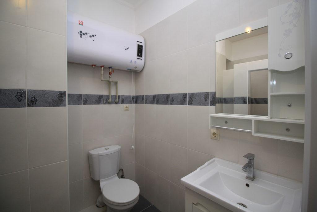 Квартира №371 в ЖК Алмаз 11