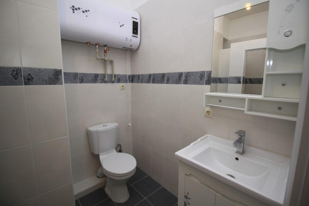 Квартира №371 в ЖК Алмаз 12