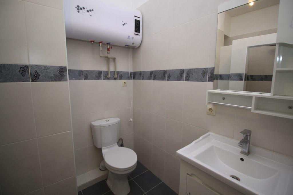 Квартира №371 в ЖК Алмаз 13
