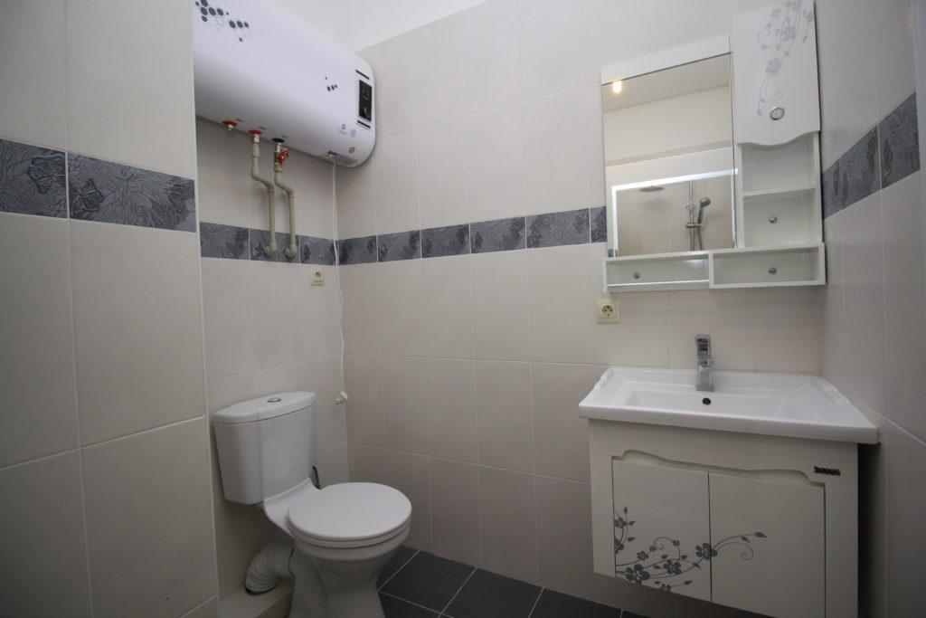 Квартира №371 в ЖК Алмаз 14