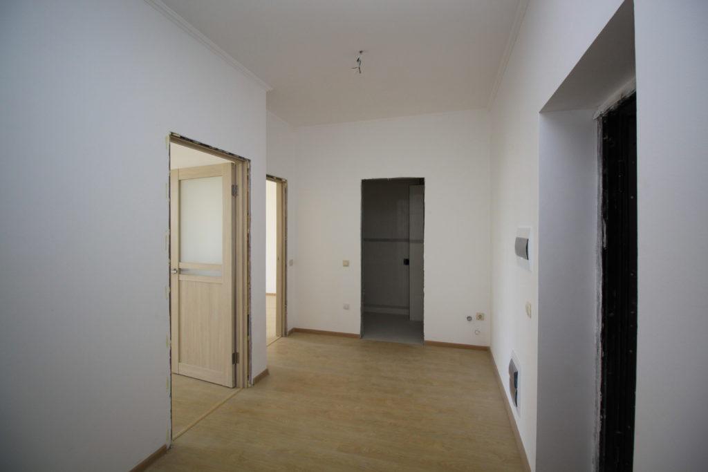 Квартира №362 в ЖК Алмаз 2