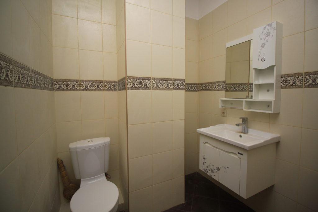 Квартира №366 в ЖК Алмаз 8
