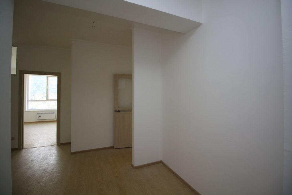 Квартира №366 в ЖК Алмаз 4