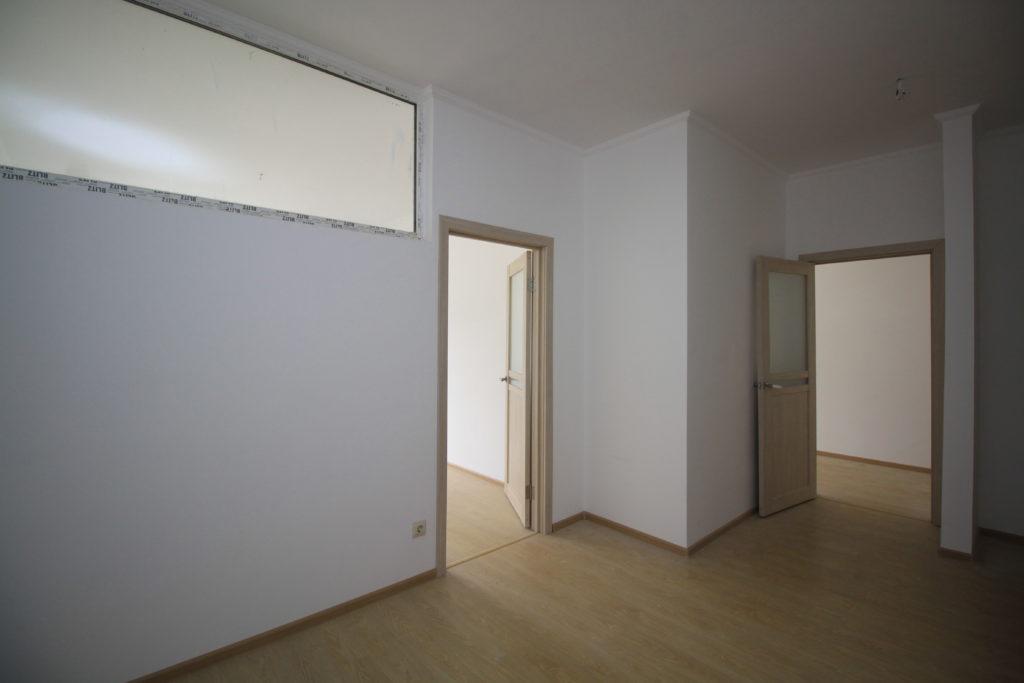 Квартира №366 в ЖК Алмаз 3