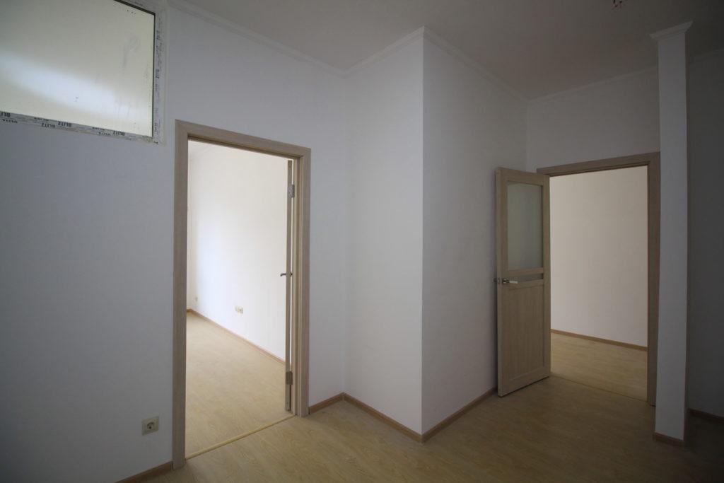 Квартира №366 в ЖК Алмаз 5