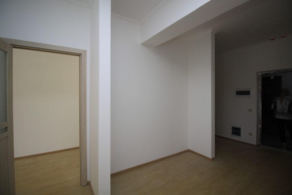 Квартира №366 в ЖК Алмаз 7
