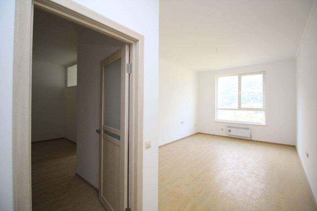 Квартира №366 в ЖК Алмаз 14