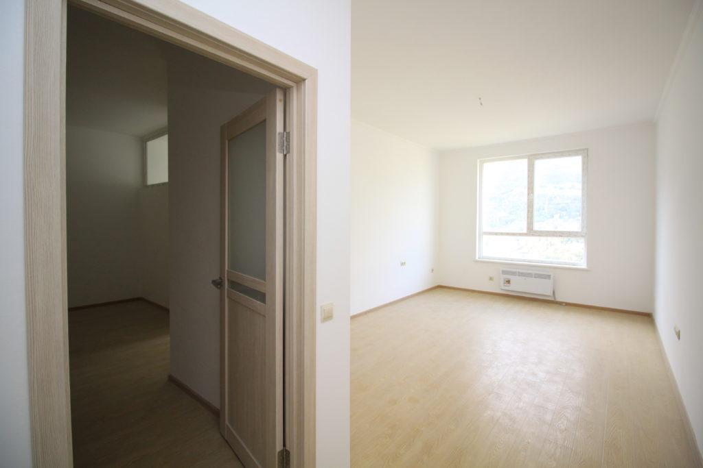 Квартира №366 в ЖК Алмаз 15