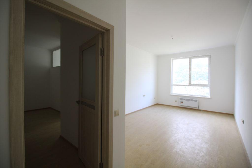Квартира №366 в ЖК Алмаз 16