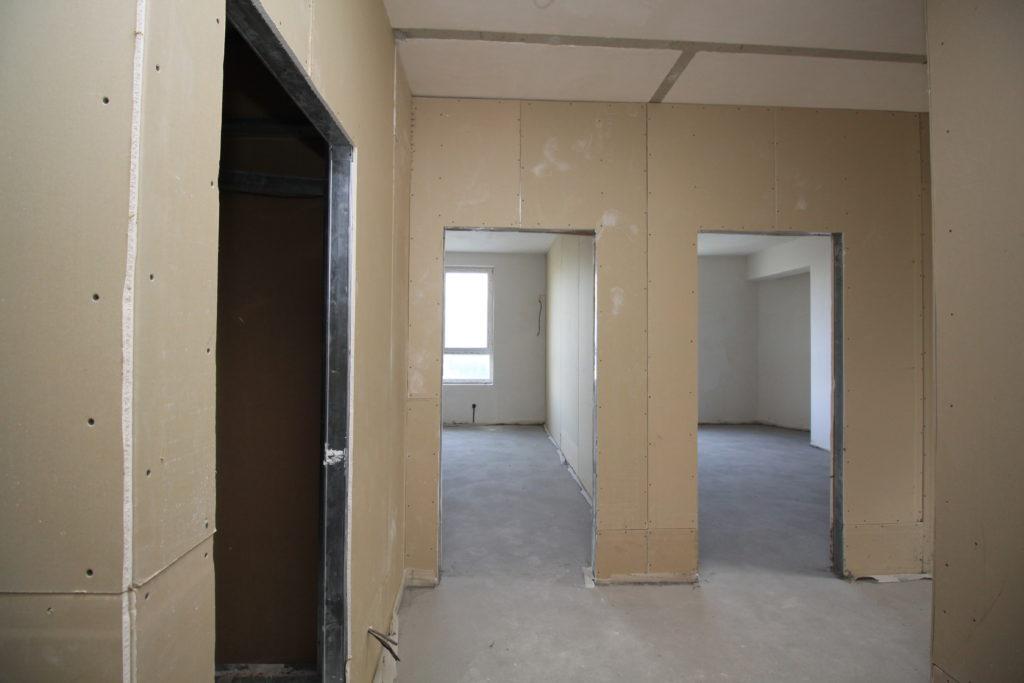Квартира №336 в ЖК Алмаз 2