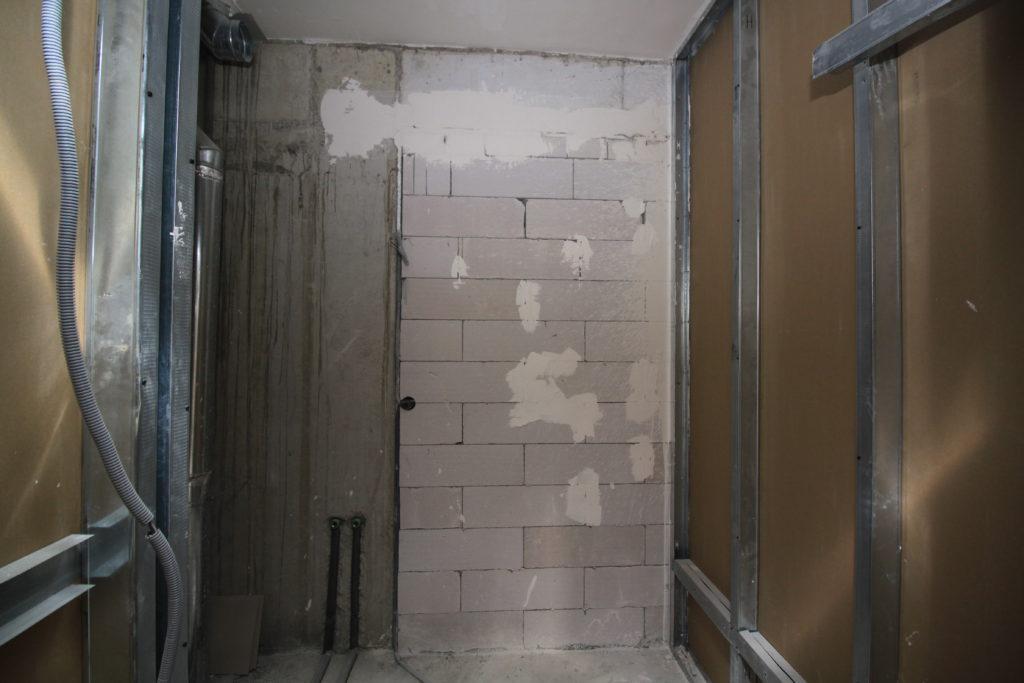 Квартира №336 в ЖК Алмаз 3