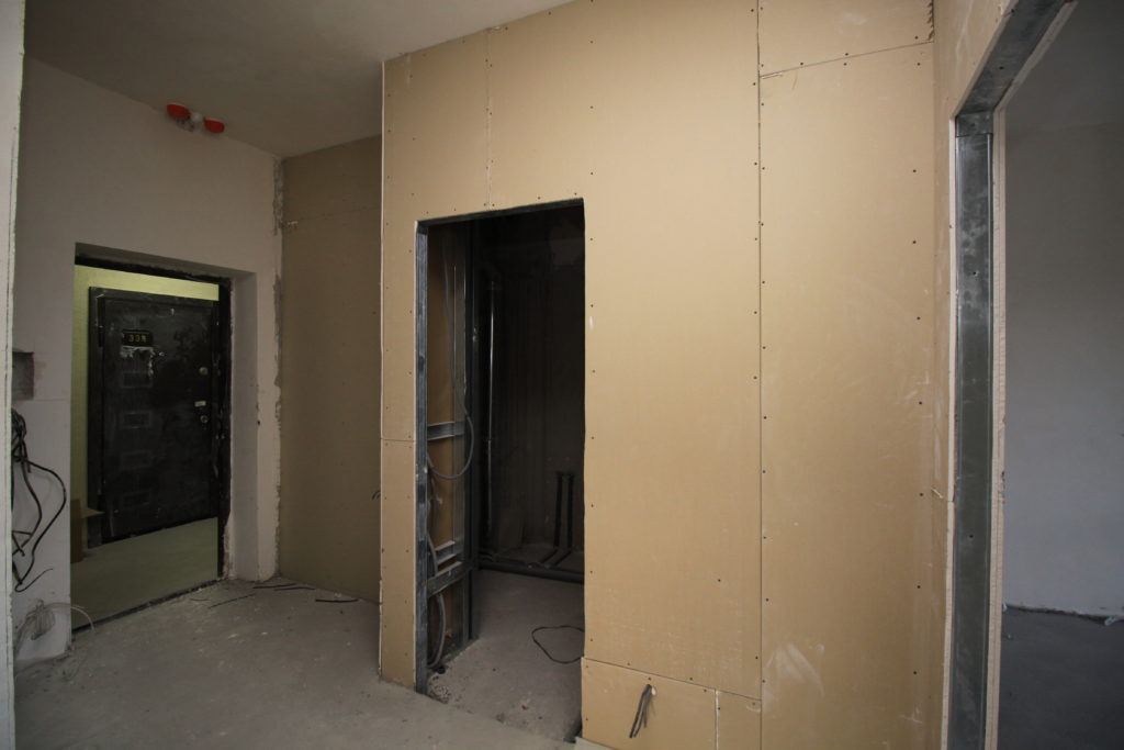 Квартира №336 в ЖК Алмаз 4