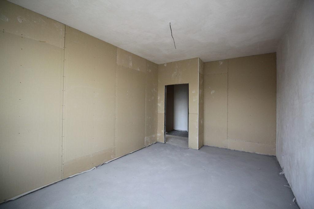 Квартира №336 в ЖК Алмаз 7