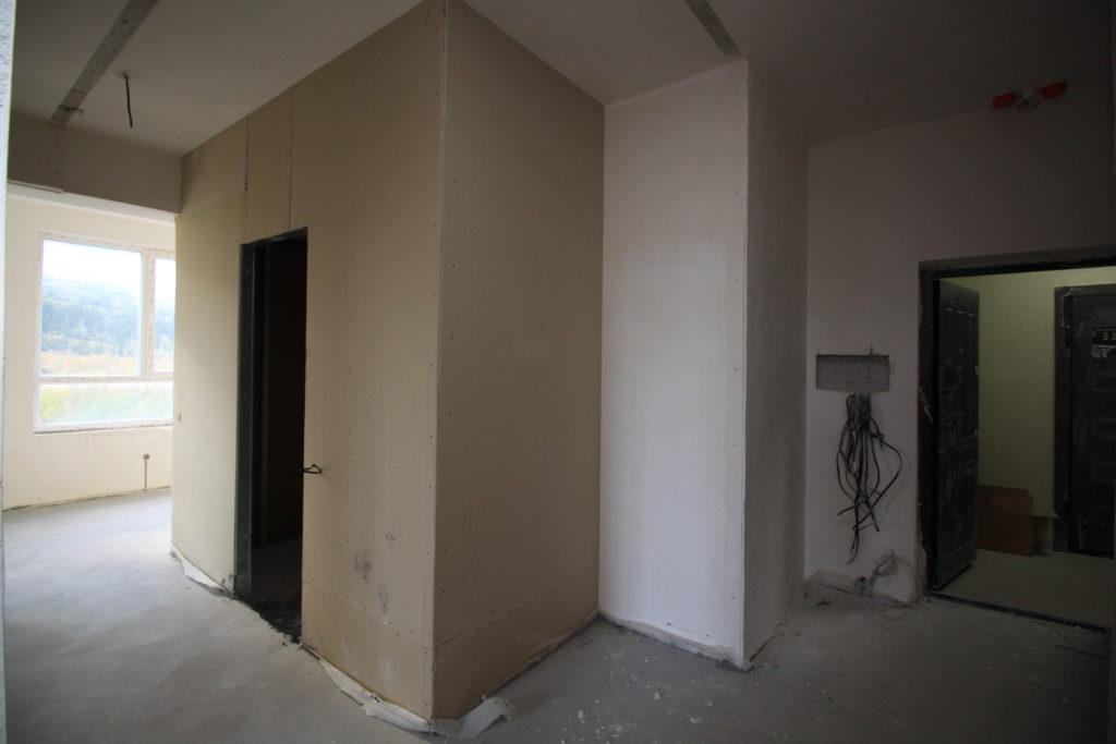 Квартира №336 в ЖК Алмаз 8