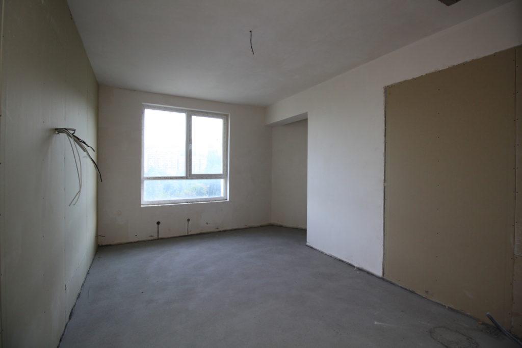 Квартира №336 в ЖК Алмаз 10