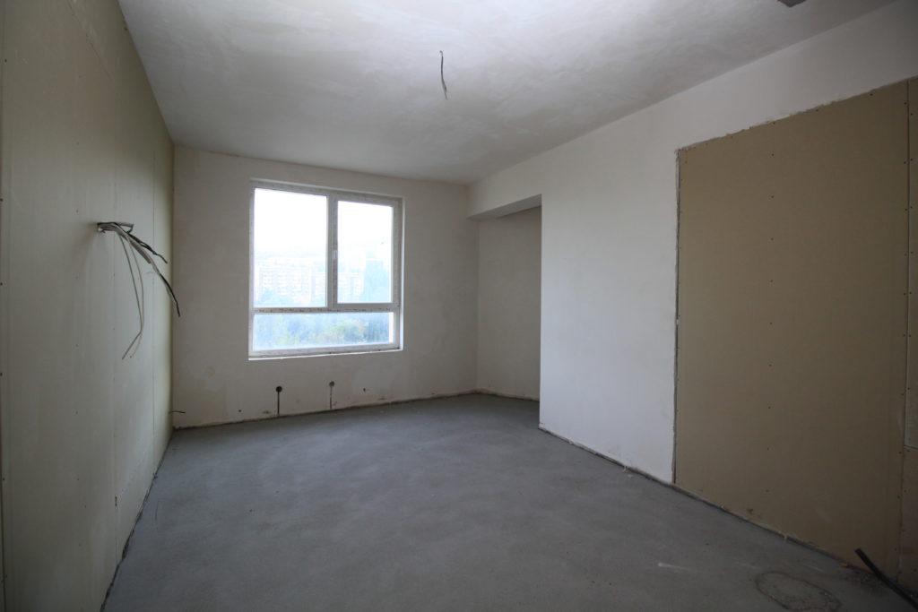Квартира №336 в ЖК Алмаз 11