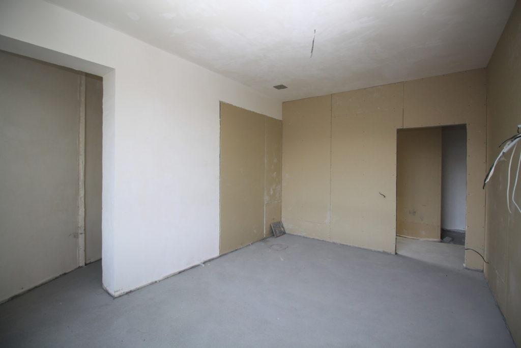Квартира №336 в ЖК Алмаз 12