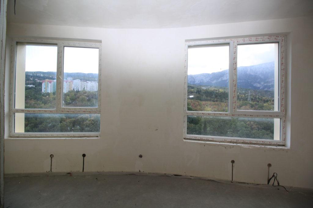 Квартира №336 в ЖК Алмаз 14
