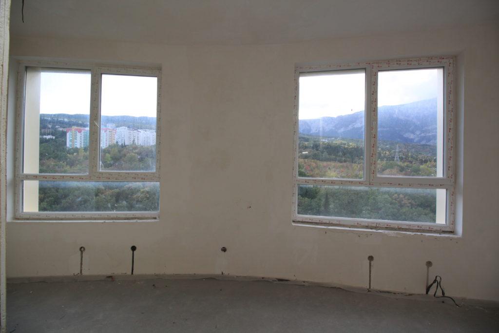 Квартира №336 в ЖК Алмаз 15