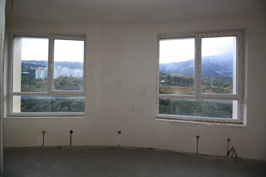 Квартира №336 в ЖК Алмаз 16