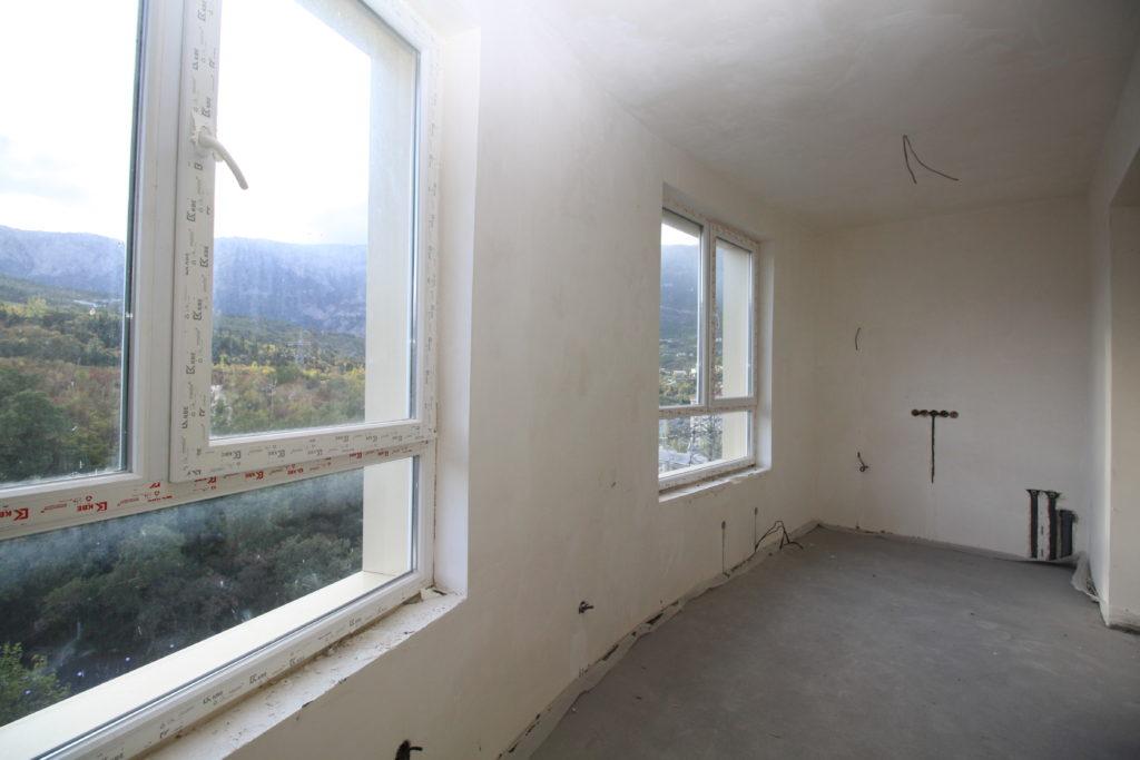 Квартира №336 в ЖК Алмаз 18