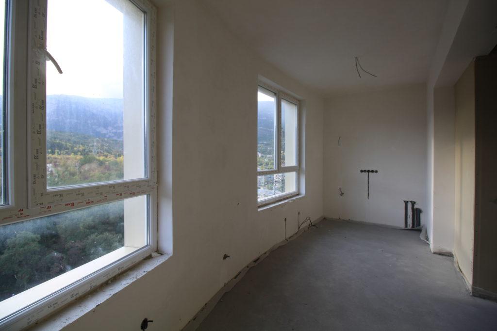 Квартира №336 в ЖК Алмаз 19