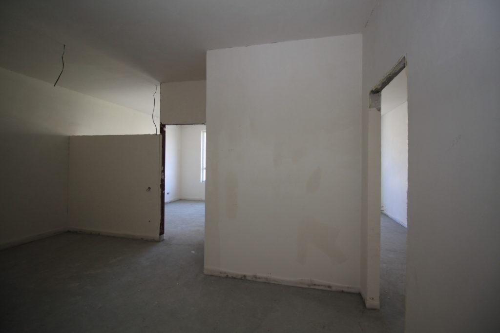 Квартира №285 в ЖК Алмаз 17