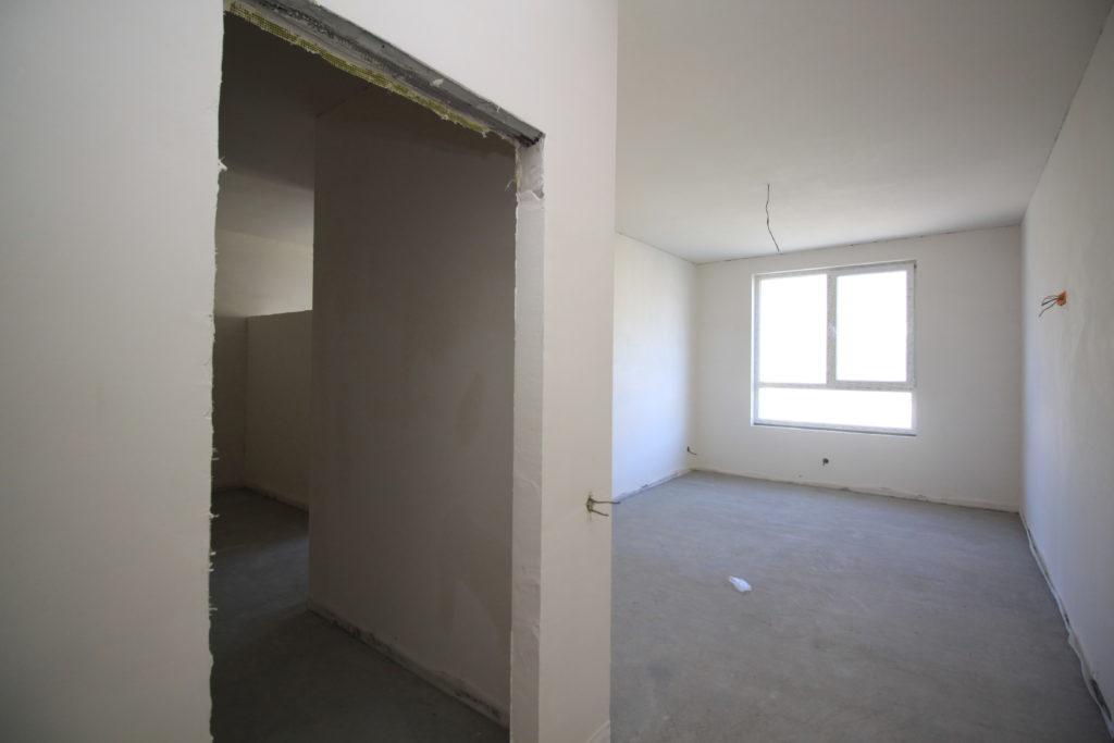 Квартира №285 в ЖК Алмаз 24