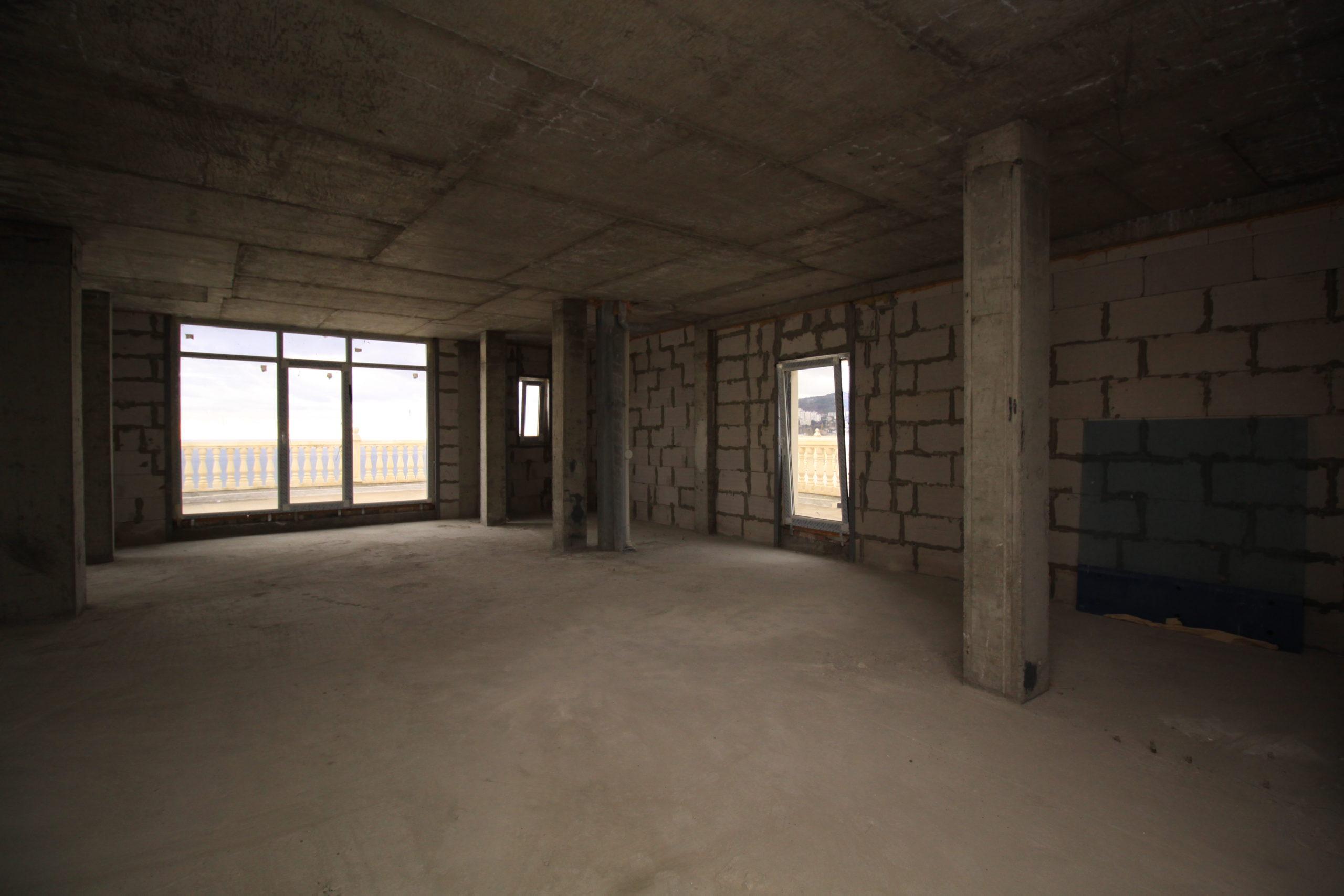 Квартира №102 в ЖК Аквамарин 5