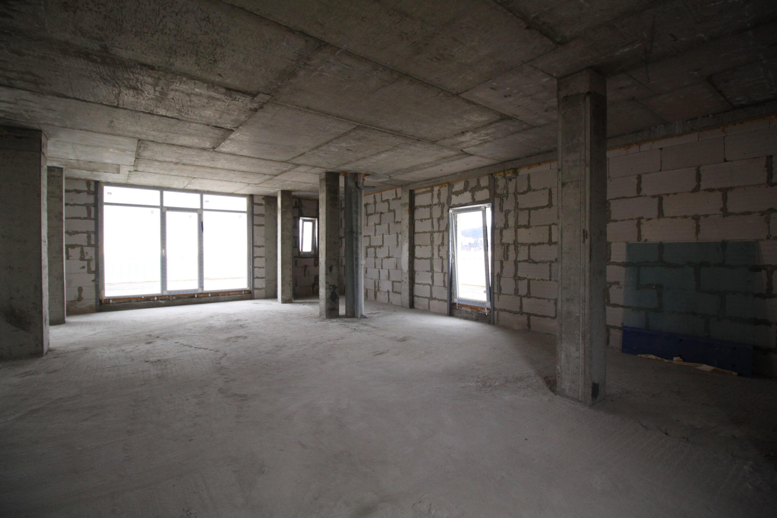 Квартира №102 в ЖК Аквамарин 6