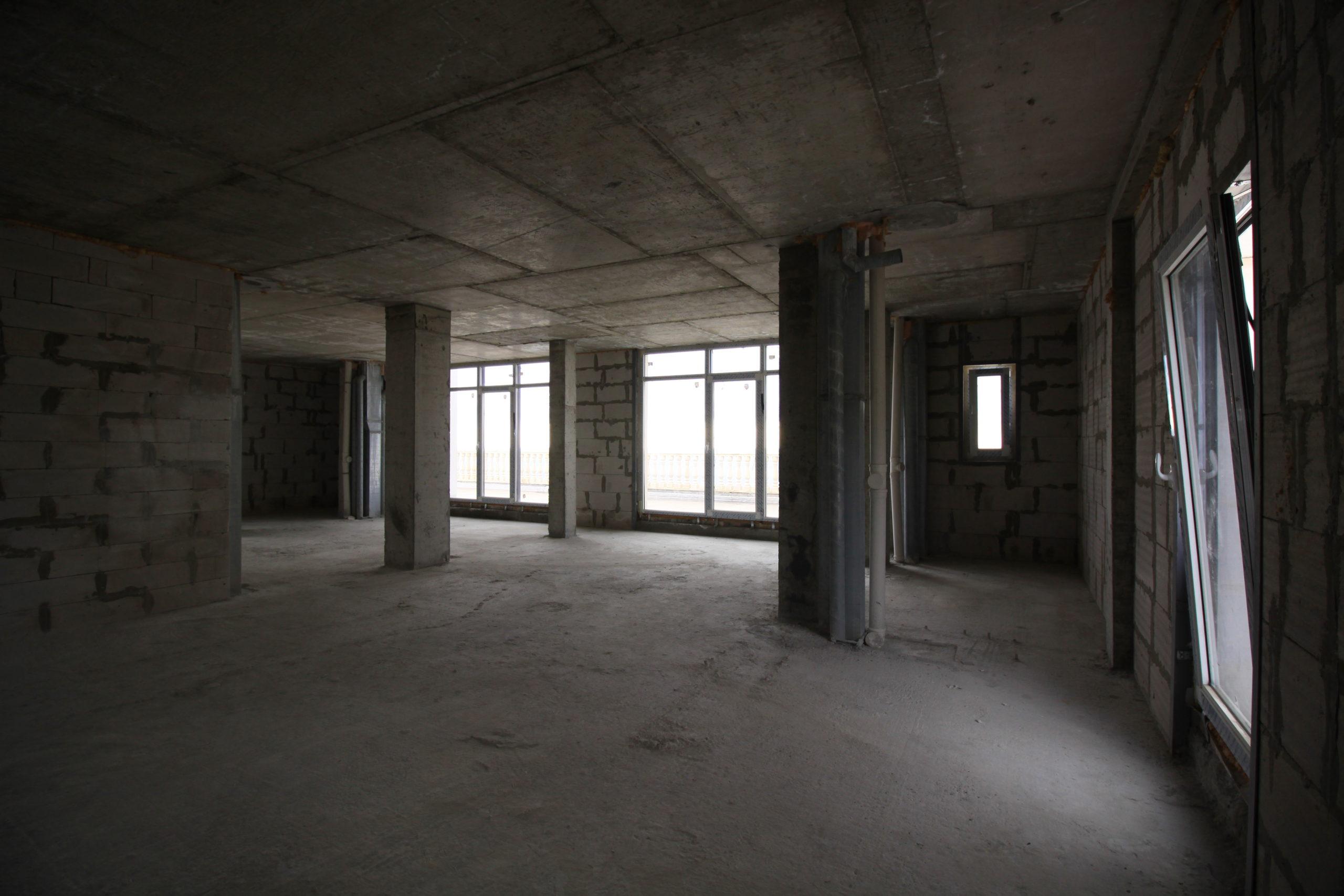 Квартира №102 в ЖК Аквамарин 7