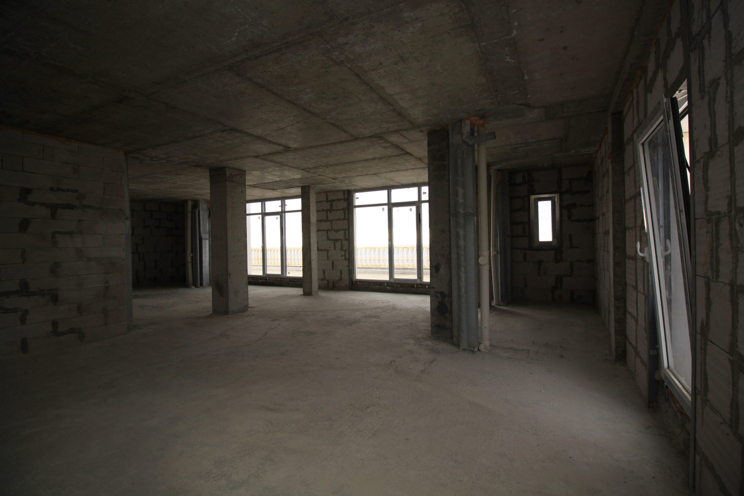 Квартира №102 в ЖК Аквамарин 8
