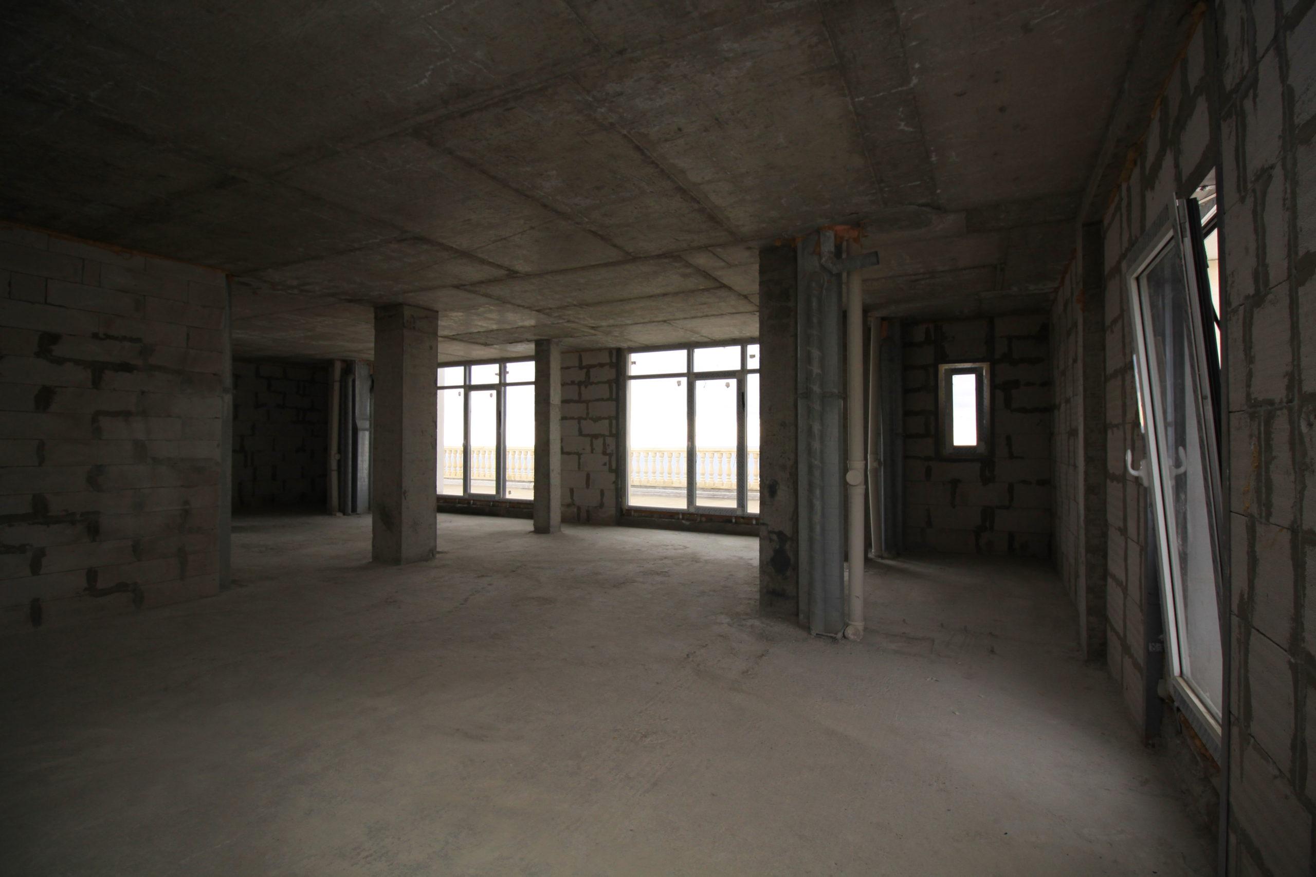Квартира №102 в ЖК Аквамарин 9