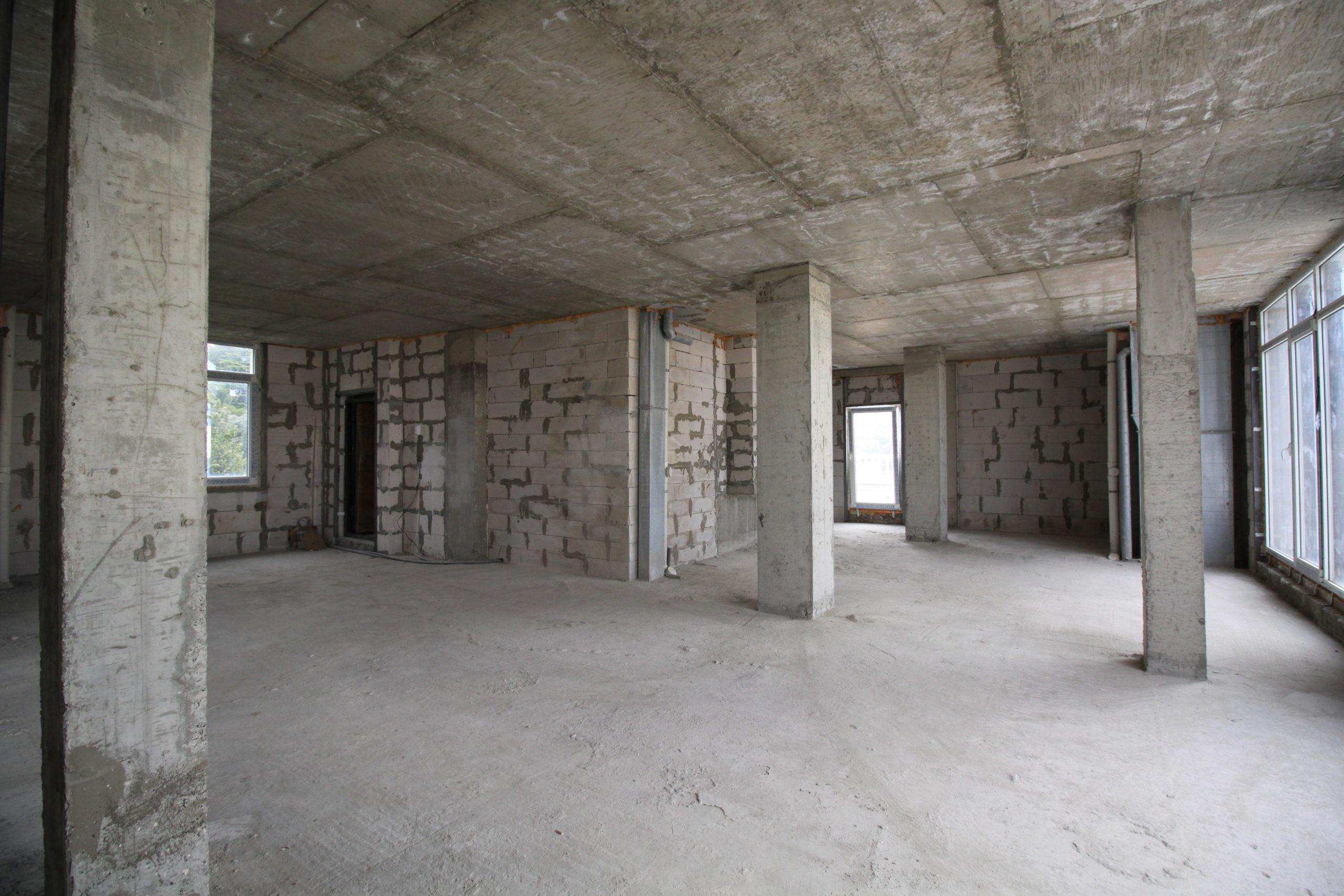 Квартира №102 в ЖК Аквамарин 10