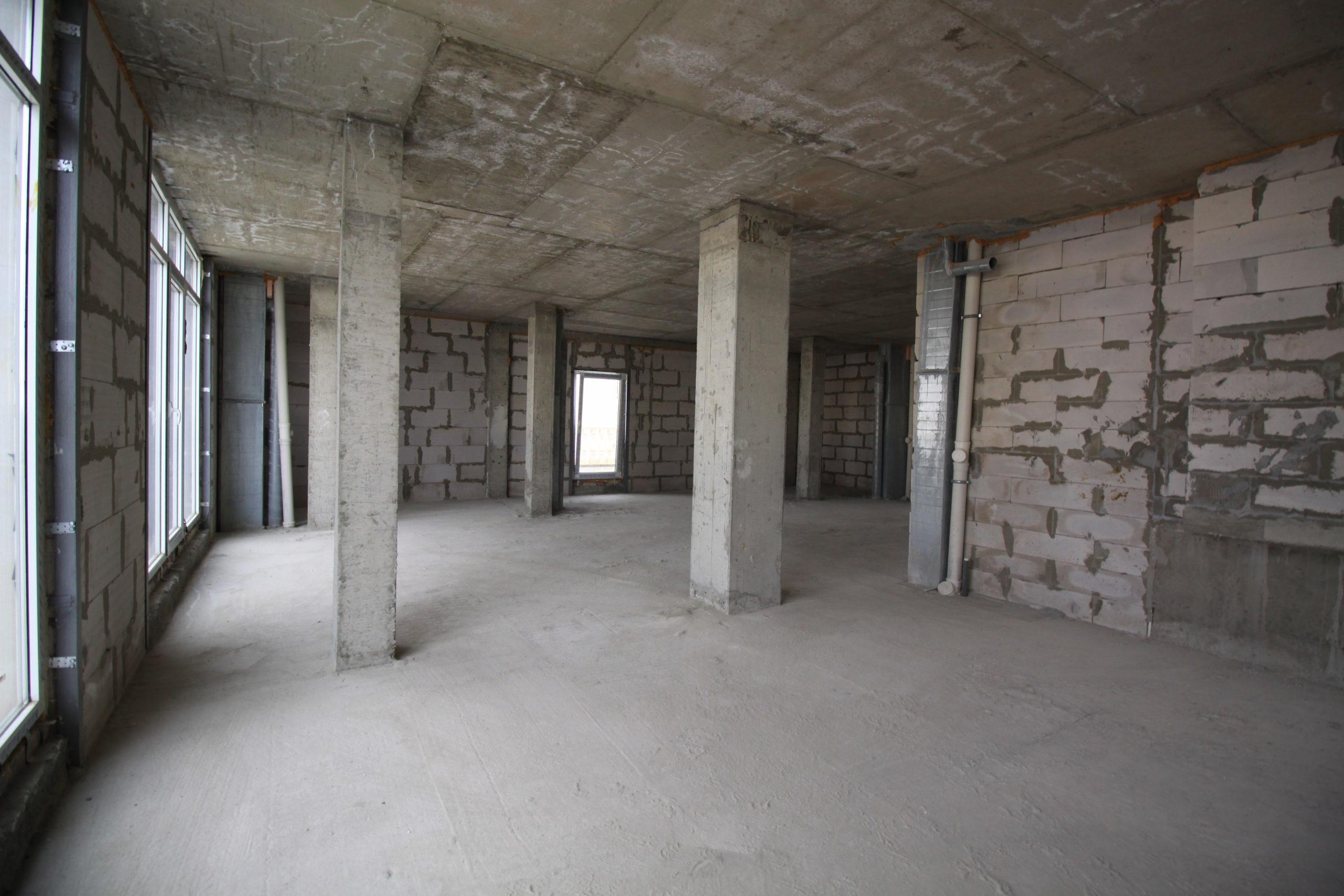 Квартира №102 в ЖК Аквамарин 12