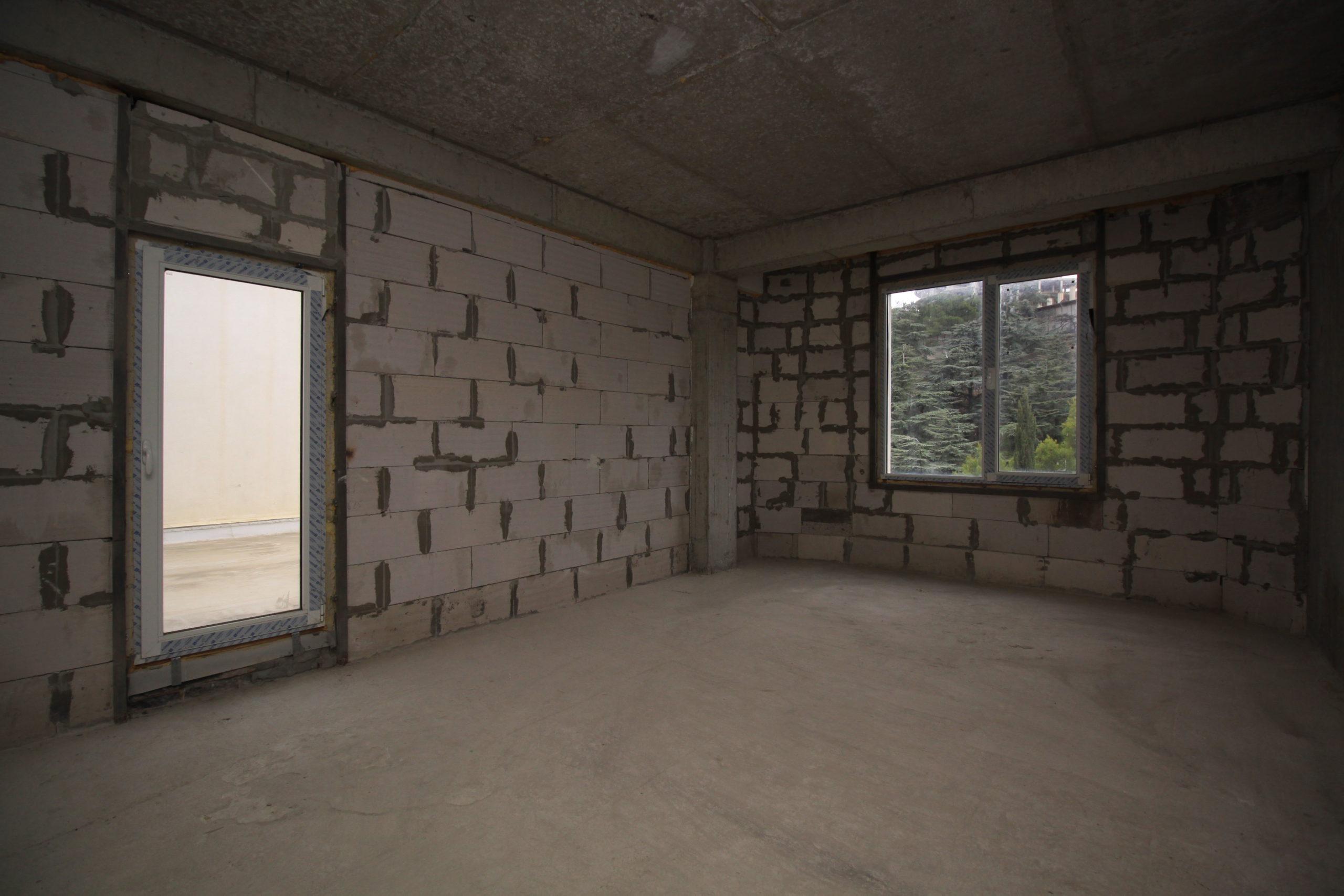 Квартира № 97 в ЖК Аквамарин 10