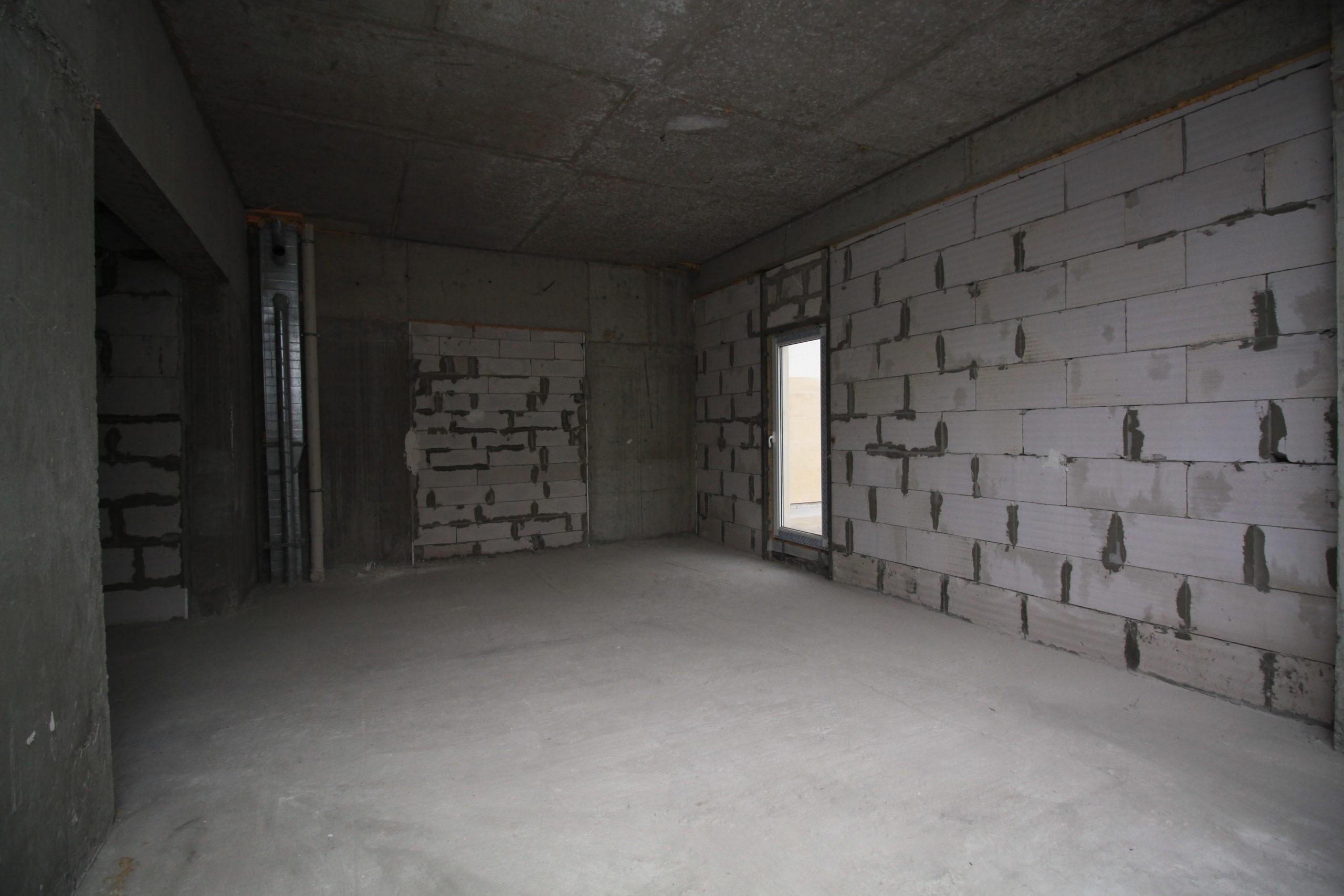 Квартира № 97 в ЖК Аквамарин 8