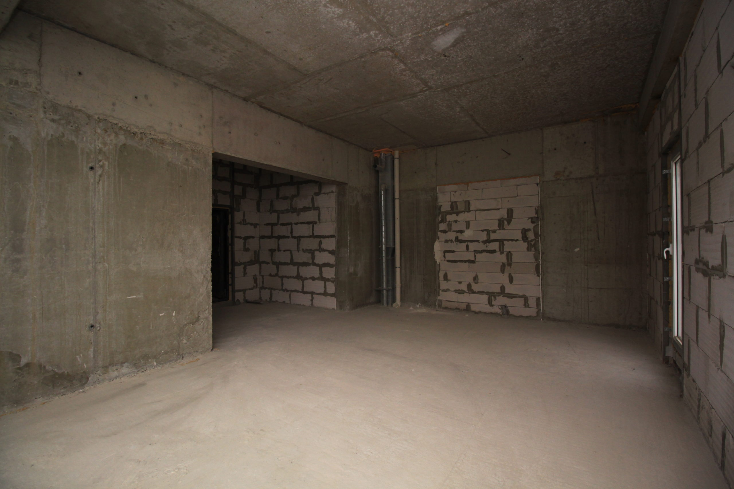 Квартира № 97 в ЖК Аквамарин 9