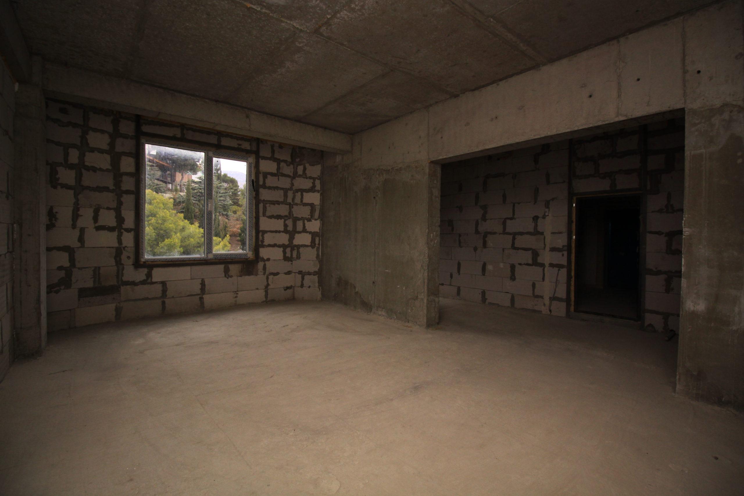 Квартира № 97 в ЖК Аквамарин 11