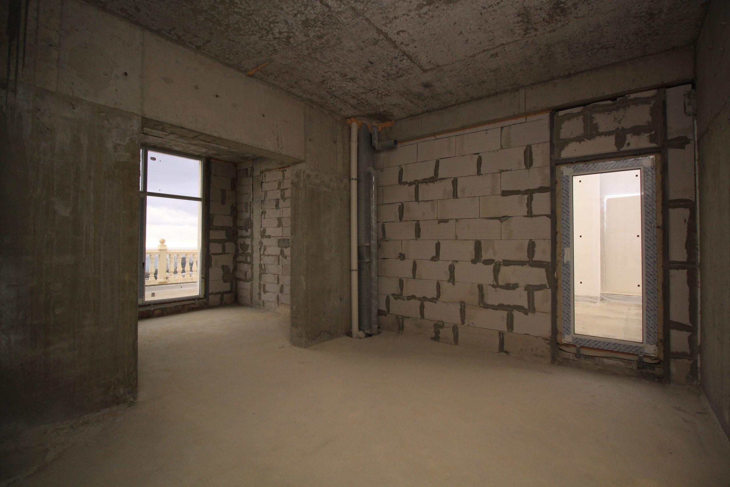 Квартира №84 в ЖК Аквамарин 5